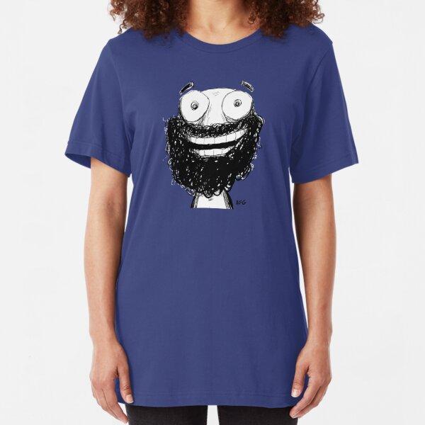 Happy! Slim Fit T-Shirt