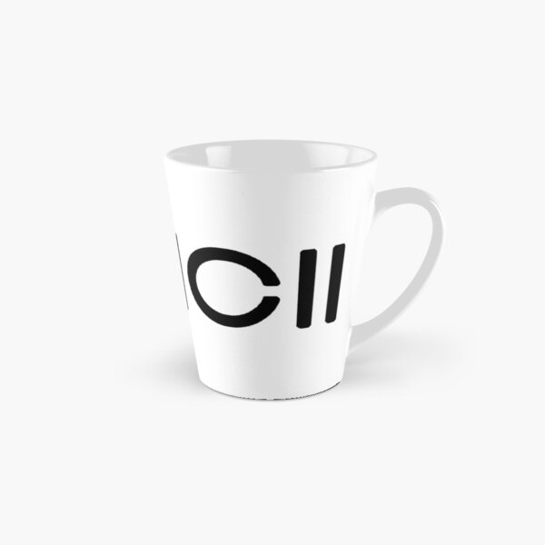 Avicii Tall Mug