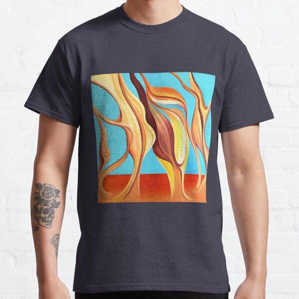 Paisaje Estival Camiseta clásica