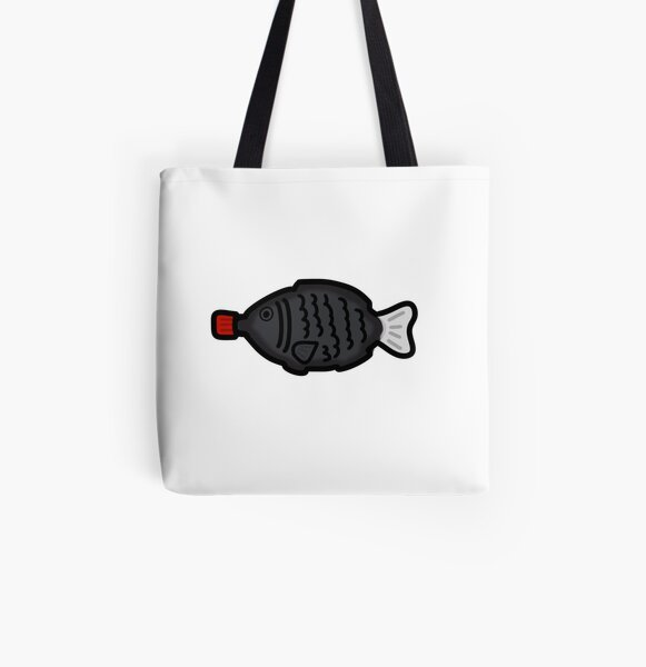 chicken haddie fish white sauce maebelle redbubble