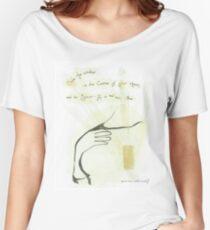 Rumi - Spirit Women's Relaxed Fit T-Shirt