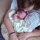 Sara and Lucas by Ellen Keagy
