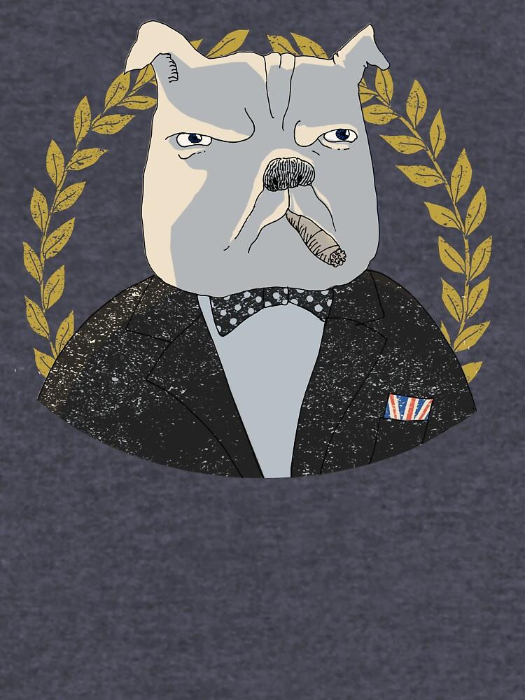 Winston by SusanSanford