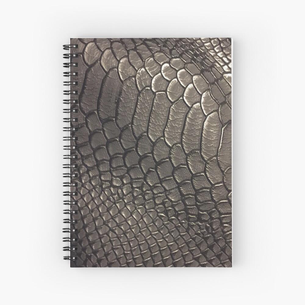 victorian style, victorian style art, bondage, steampunk bondage Spiral Notebook