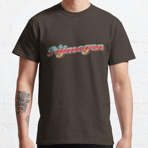 Nijmegen retro 70s Classic T-Shirt