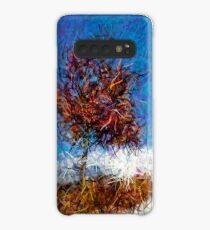 Dendrification 12 Case/Skin for Samsung Galaxy