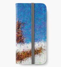 Dendrification 12 iPhone Wallet/Case/Skin