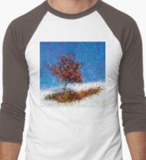 Dendrification 12 Baseball ¾ Sleeve T-Shirt