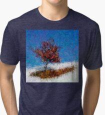 Dendrification 12 Tri-blend T-Shirt