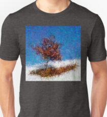 Dendrification 12 Slim Fit T-Shirt