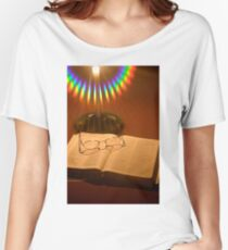 I see the light! Women's Relaxed Fit T-Shirt