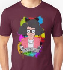 Tina Belcher  Working girl Unisex T-Shirt