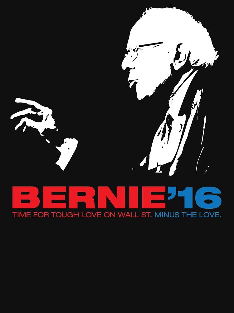 Bernie Sanders for President | Unisex T-Shirt