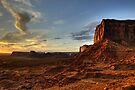 Monument Valley by Heather Prince