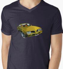 Firebird Men's V-Neck T-Shirt