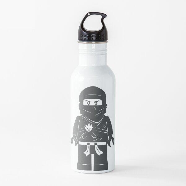 Ninjago Kai Zane Water Bottle