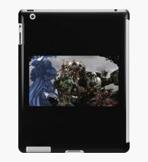 warhammer IR4RT iPad Case/Skin