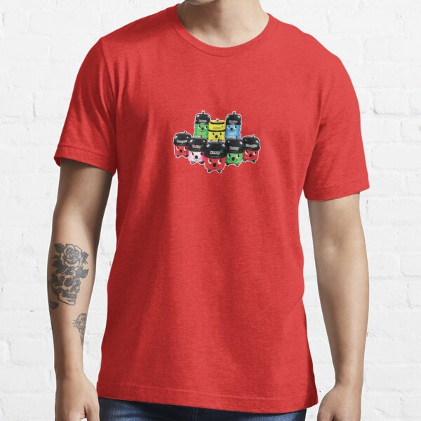 Henry Hoover and Friends Essential T-Shirt