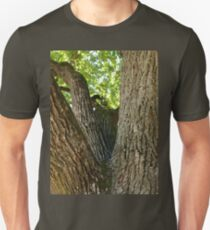 The mighty and powerful oak branches T-Shirt