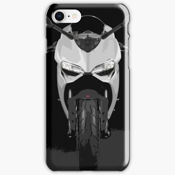 Ducati Panigale 899 iPhone Snap Case
