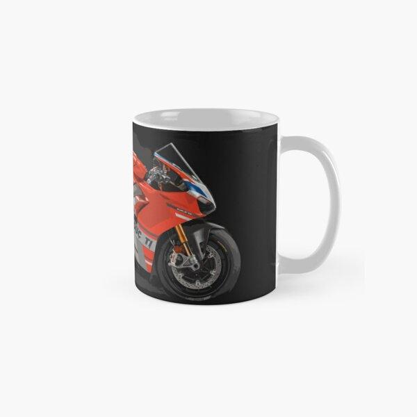 Ducati Panigale V4 S Classic Mug
