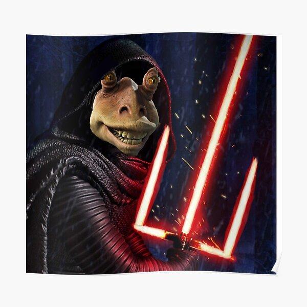 Plagues darth Theory: Snoke