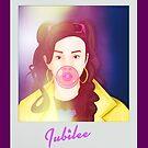 Jubilee by GeekyNikki