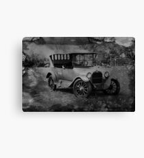 Army 19140 Canvas Print