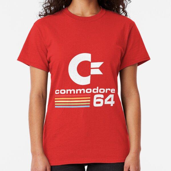 THE LAST NINJA Kinder Langarm T-Shirt Commodore C64 Retro Game Nerd Fun C 64