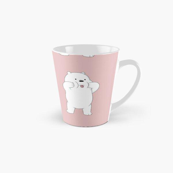 We Bare Bears - Ice Bear Tall Mug