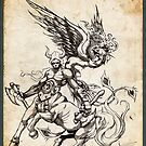 Fury & Elegance - Forged As One by Shawn Coss
