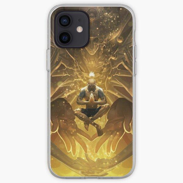 Netero iPhone Soft Case