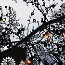 Forêt onirique by art-mella