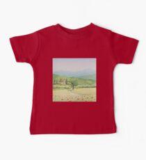 Tuscan Vineyard, Tuscany, Italy Kids Clothes