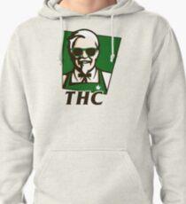 Sudadera con capucha Receta secreta de THC