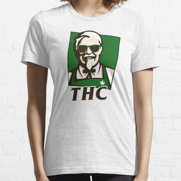 THC Secret Recipe Essential T-Shirt