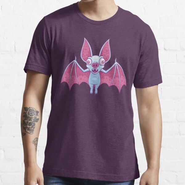 Albino Vampire Bat Essential T-Shirt