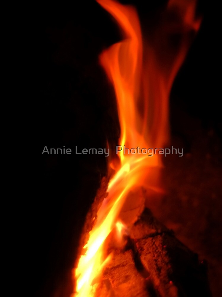 Fire Dance by Annie Lemay  Photography