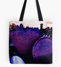 Jeepers Creepers Tote Bag