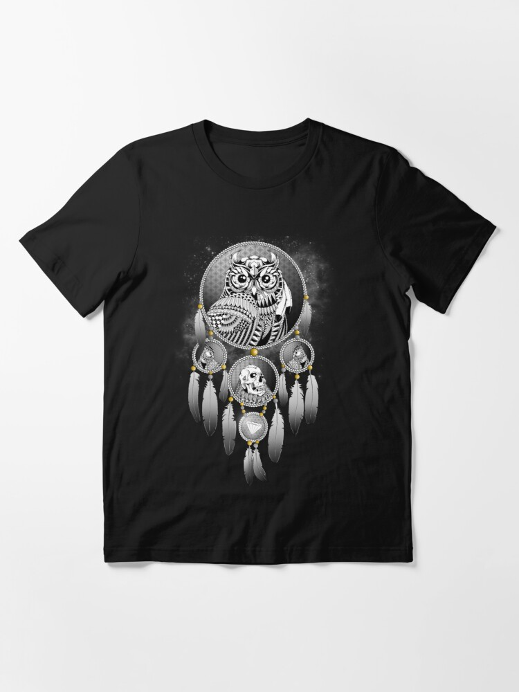 Alternate view of Bring the Nightmare Essential T-Shirt