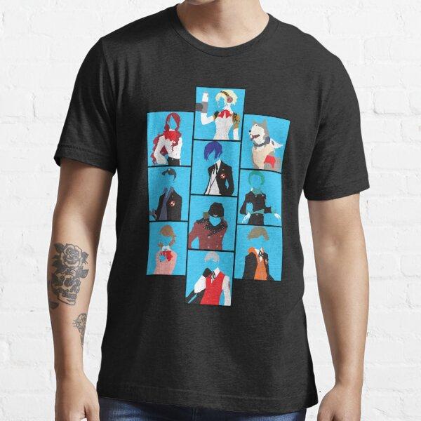Perusona 3 T-shirt essentiel