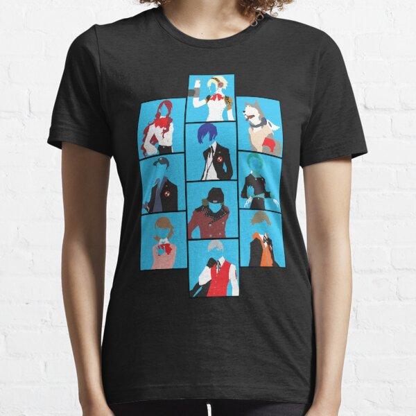 Perusona 3 Essential T-Shirt