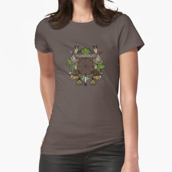 Scion Pantheon: Manitou Fitted T-Shirt