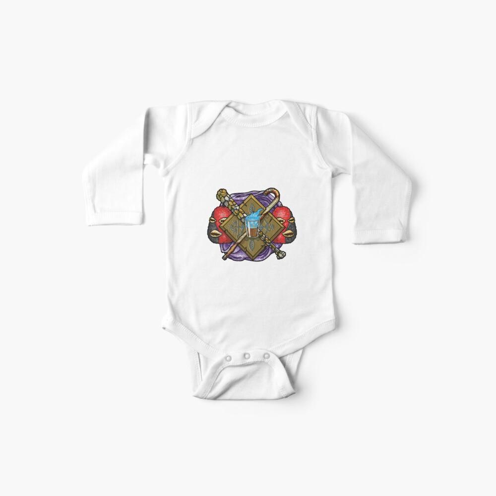 Scion Pantheon: Orisha Baby One-Piece
