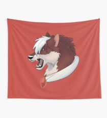 Caius Wall Tapestry