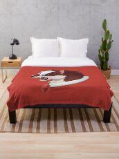 Caius Throw Blanket