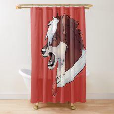 Caius Shower Curtain