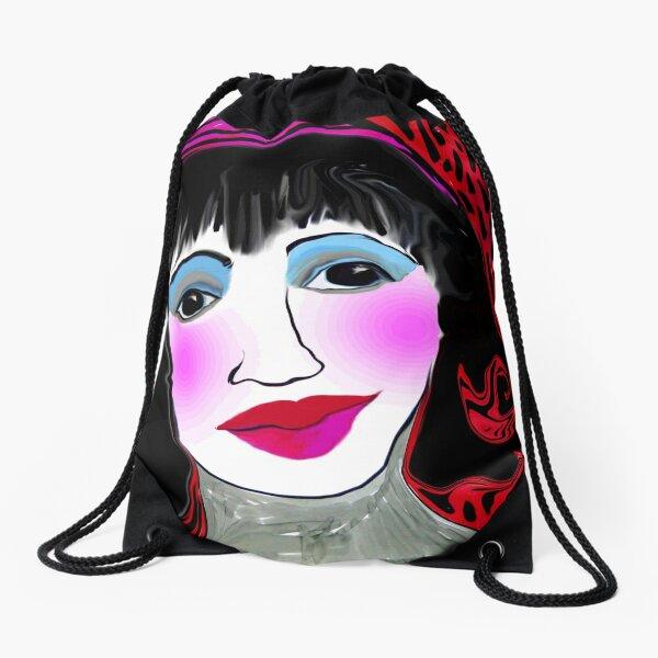 Betsy Drawstring Bag