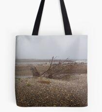 Speyside beach Tote Bag