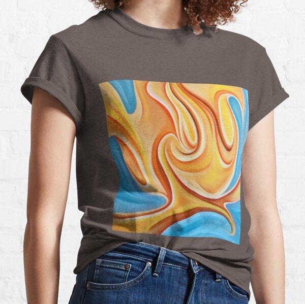 Fruto Dorado Camiseta clásica